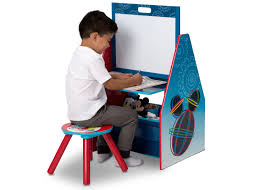 Mickey Mouse Chairs Mickey Mouse Activity Center Easel Desk With Stool U0026 Toy