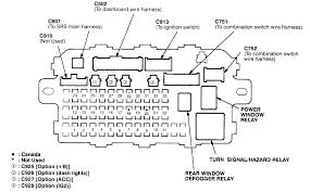 1998 honda 2 0 crv wiring diagram 1998 discover your wiring