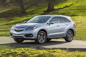 Acura Rdx 2015 Specs 2018 Acura Rdx Pricing For Sale Edmunds
