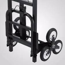 aliexpress com buy portable stair climbing folding cart climb