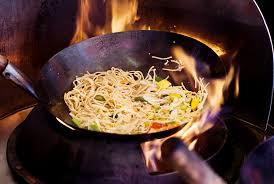 cuisiner wok wok