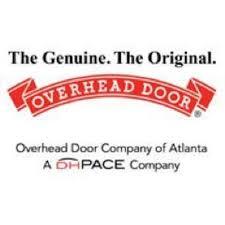 Overhead Door Company Atlanta Overhead Door Atl Ohdatl