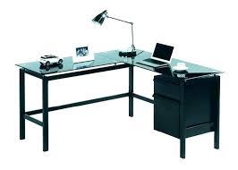 Glass Desk Office Depot L Desk Office Depot Ff14 Site
