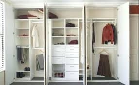Bedroom With Wardrobes Design Best Wardrobe Design Senalka