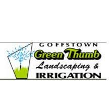 Green Thumb Landscaping by Green Thumb Landscaping Inc Goffstown Nh Us 03045