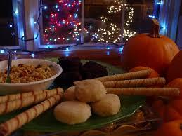 thanksgiving dinner gifts indian food rocks november 2006