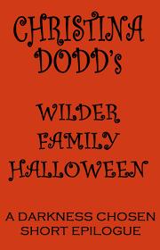 halloween charades printable darkness chosen christina dodd