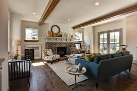 Rugs For Hardwood Floors Rugs For Dark Hardwood Floors Living Room Traditional With Exposed