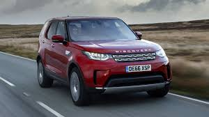 land rover discovery suv land rover discovery sd4 2017 review by car magazine