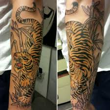 100 enemy tattoo popular prison tattoos and the meaning