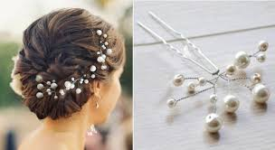 pearl hair pins 15 hacks about bobby pins you should