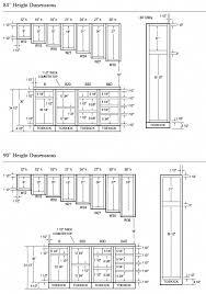 diy kitchen cabinets pdf kitchen cabinet dimensions pdf highlands designs custom