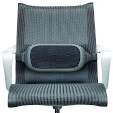 amazon com fellowes 9311601 i spire series lumbar cushion