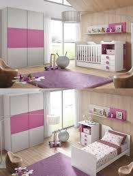 chambre evolutive pour bebe le lit évolutif duna passe de berceau avec table à langer à un lit