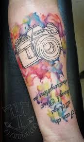 24 best camera tattoos images on pinterest camera tattoos