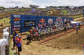 lucas oil pro motocross championship lucas oil pro motocross tv schedule announced motocross racer