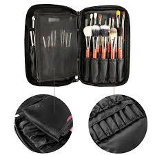 professional makeup artist organizer travelmall professional cosmetic makeup brush