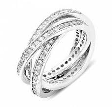 russian wedding rings silver russian wedding ring cz 75 00 a great selection of