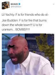 Joe Budden Memes - everydaystruggle dj akademiks star and nadeska page 79