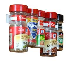 Revolving Spice Rack 20 Jars Wall Mounted Spice Jars U0026 Spice Racks You U0027ll Love Wayfair