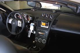 nissan 350z dash kit sirius pnp2 ipod install on z roadster my350z com nissan