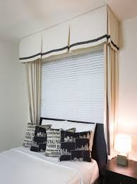 Bed Canopy Frame How To Make A Bed Canopy Hgtv