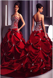 black red wedding dresses pictures ideas guide to buying