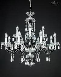 Cristal Chandeliers by Trend Black Crystal Chandeliers 64 Small Home Remodel Ideas With