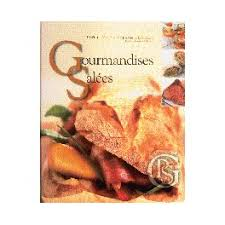 livre de cuisine fran軋ise en anglais gourmandises salées français anglais librairie gourmande