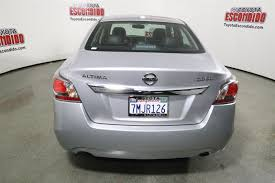nissan altima 2015 low key battery pre owned 2015 nissan altima 4dr car in escondido fc485276