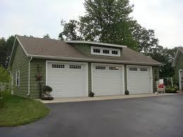 simple garage designs simple 4 car garage house plans home