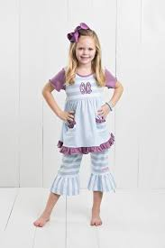 ruffle girl sleeve ruffle sets tagged purple ruffle girl