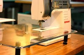 Sewing Machine With Table Sewing Machine Extension Tables And Why They Are Awesome Modern