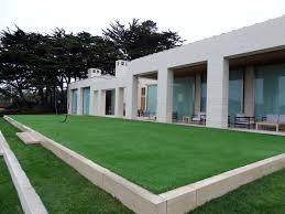 Patio Grass Carpet Grass Installation Edinburg Texas Home And Garden Backyard