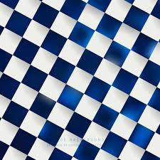 Blue Pattern Background Navy Blue Checkerboard Pattern Background Image 123freevectors