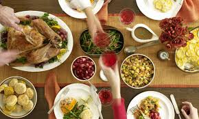 Thanksgiving Dinner In Tucson Stuff It Or Dress It 5 Local Chefs Share Thanksgiving Meal Tips