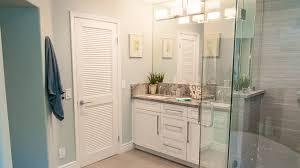 carlsbad beach modern home with spa like master bathroom