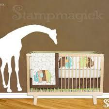 Giraffe Wall Decals For Nursery Stmagick Wall Decals Page 8 Wall Decals For Nursery