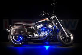multi color led motorcycle kits choose your favorite