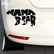 jdm panda sticker 1pc 15 9cm cute panda bear jdm funny car stickers reflective vinyl