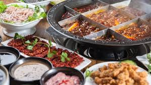 sichuan cuisine why there s no such thing as food