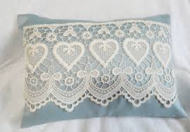 shab chic decorative throw pillows handmade custom pillows shabby
