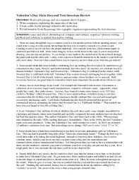 text structure practice worksheets free worksheets library