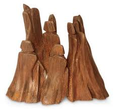 unicef uk market original carved sculpture of found wood