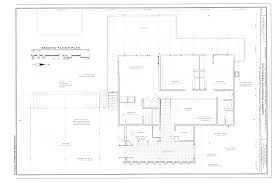 file second floor plan warren segraves residence 217 oklahoma