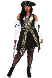 plus size halloween costumes for full figured curvy women