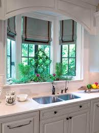 kitchen bay window ideas kitchen bay window sink with 10 styling options for your