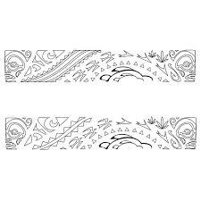 Polynesian Art Designs 91 Best Moari Tt Images On Pinterest Tattoo Maori Polynesian