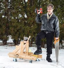 how to build a catapult popular science