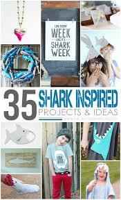 shark projects u0026 ideas